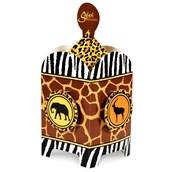 Safari Animal Adventure Centerpiece