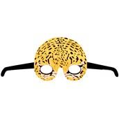Safari Animal Adventure Paper Masks