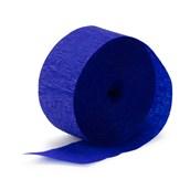 Sapphire Blue (Blue) Crepe Paper
