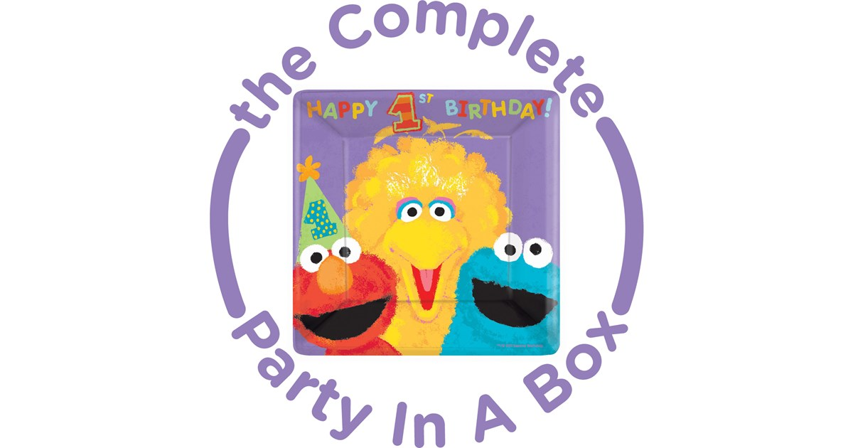 Birthday In A Box And Birthday Express Party Themes Html