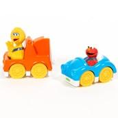 Sesame Street Cake Topper (2 Pieces)
