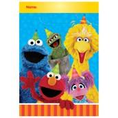Sesame Street Loot Bags (8)