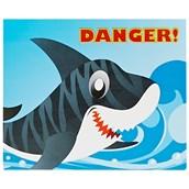 Sharks - Invitations