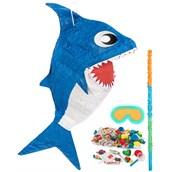 Sharks Pinata Kit