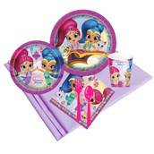 Shimmer and Shine 24 Guest Party Pack