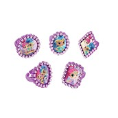 Shimmer and Shine Jewel Ring Favors (18)
