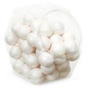 Shimmer White Gumballs