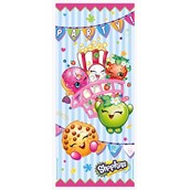 Shopkins Door Cover