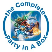 Skylanders Party in a Box