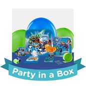 Skylanders Party in a Box For 8
