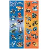 Skylanders - Stickers (8)