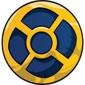 Skylanders Swap Force  - Chop Chop Kids Shield