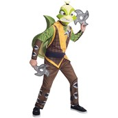 Skylanders Swap Force - Stink Bomb Child Costume