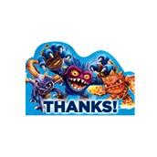 Skylanders Thank You Notes (8)