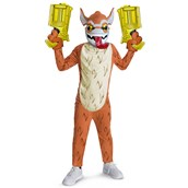 Skylanders -Trigger Happy Deluxe Kids Costume