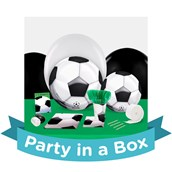 Soccer Party in a Box