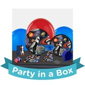 Space Blast Party in a Box