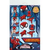 Spider Man Photo Props