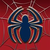 Spiderman Lunch Napkins