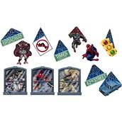 Spiderman Room Transformation Kit