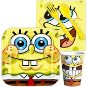 SpongeBob Squarepants Snack Party Pack