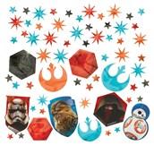 Star Wars 7 Confetti