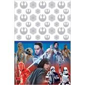 Star Wars Episode VIII: The Last Jedi Plastic Tablecover
