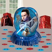 Star Wars Episode VIII: The Last JediTable Decorating Kit