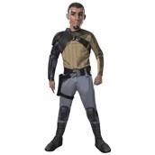 Star Wars Rebels - Deluxe Kanan Kids Costume