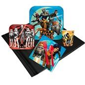 Star Wars Rebels Party Pack