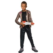 Star Wars:  The Force Awakens - Boys Deluxe Finn Costume