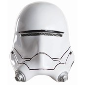 Star Wars:  The Force Awakens - Flametrooper Boys Half Helmet