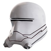 Star Wars:  The Force Awakens - Flametrooper Full Helmet For Boys