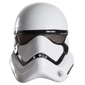 Star Wars:  The Force Awakens - Stormtrooper Boys Half Helmet