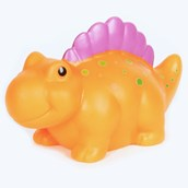 Stegosaurus Dino Squirt Toy