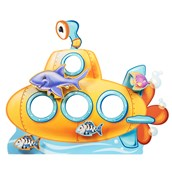 Submarine Stand-In