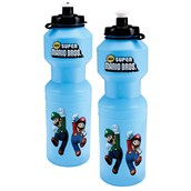 Super Mario Bros. Water Bottle
