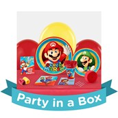 Super Mario Party in a Box For 8