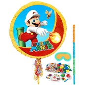 Super Mario Party Pinata Kit