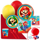 Super Mario Party Value Party Pack
