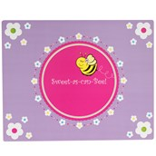 Sweet-As-Can-Bee Activity Placemats