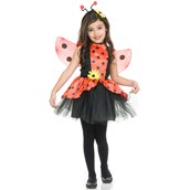 Sweet Lady Bug Toddler/Child Costume