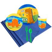 T-Rex 24 Guest Party Pack