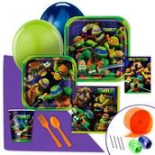 Teenage Mutant Ninja Turtles Value Party Pack