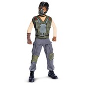 The Dark Knight Rises Deluxe Bane Kids Costume
