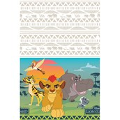 The Lion Guard Plastic Table Cover (1)