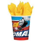 Thomas All Aboard 9oz paper Cups (8)
