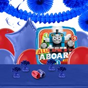 Thomas All Aboard Deco Kit