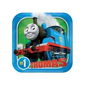 Thomas All Aboard Dessert Plates (8)