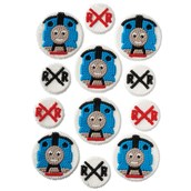 Thomas The Train Edible Icing Decoration